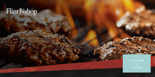 Corporate Finance Late Summer BBQ: Tuesday 17 September 2019