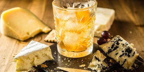 Distillery Cheese and Cocktail Degustation  tickets