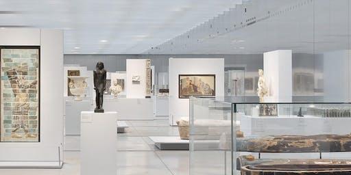 Journée portes ouvertes du Louvre Lens, un lieu unique pour vos séminaires