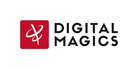 Presentazione Online Veicolo d'Investimento - Magic Crowd Retail biglietti