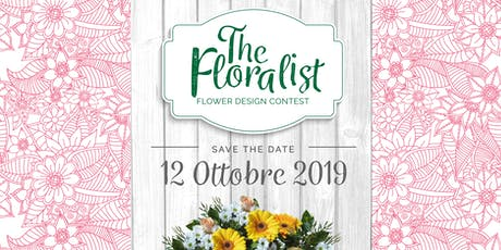 The Floralist 2019 tickets