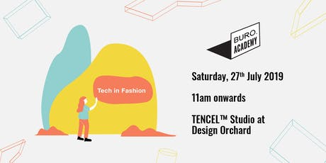 Buro. Academy: Tech in Fashion tickets