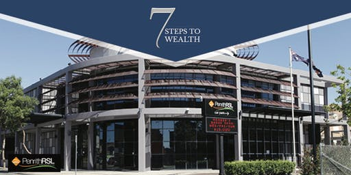 Property Investment Seminar at Penrith, NSW - 27th August 2019