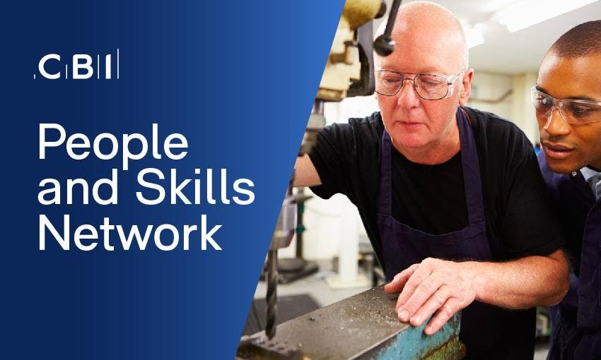 People and Skills Network (London) on Diversity and Inclusion