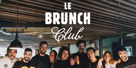 Le Brunch Club - 19 janvier tickets