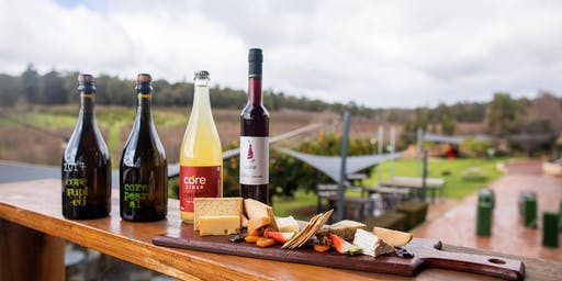 Cider & Cheese Masterclass