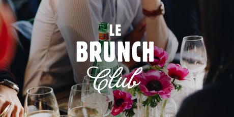 Le Brunch Club St Valentin ❤️- 16 février tickets