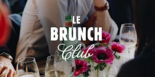 Le Brunch Club St Valentin ❤️- 16 février