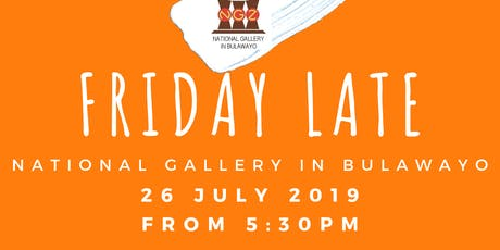 Friday Late @ BYO Gallery tickets