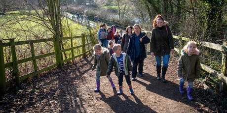 Worsbrough Rainbow Wildlife Walk tickets