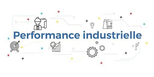 """SEPEM - atelier """"Optimisez votre performance industrielle"""""""