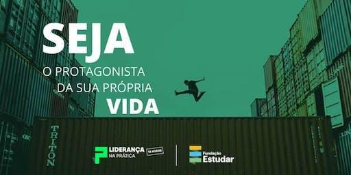 Sorteio de Lançamento: Liderança na Prática II Edição Aracaju