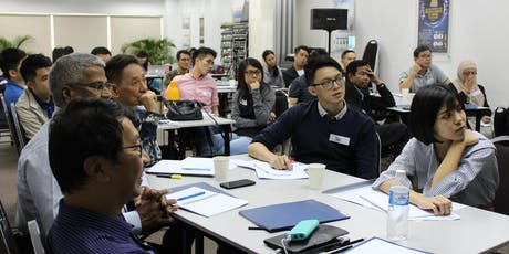 [Property Investment LIVE Seminar] Beware of Creative Financing Strategies with Jerry Tang tickets
