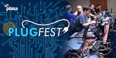 PLASA Presents: PlugFest 2020