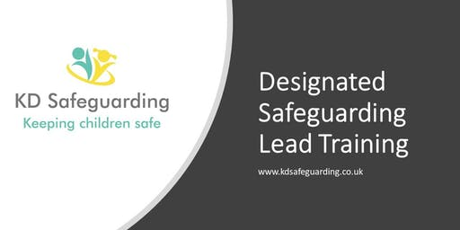 Designated Safeguarding Lead Training - ASHTON