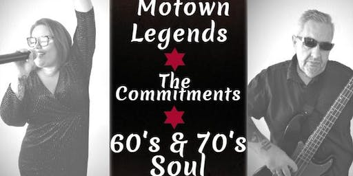 Whats on Benalmadena ? THE MOTOWN LEGENDS SHOW LIVE WITH THE MAIN EVENT