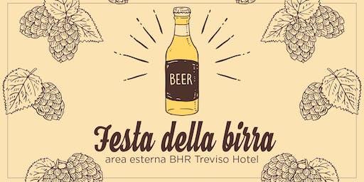 FESTA DELLA BIRRA AL BHR