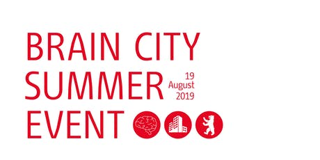 Brain City Summer Event tickets