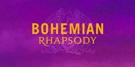 Bohemian Rhapsody (PG) in Open Air tickets