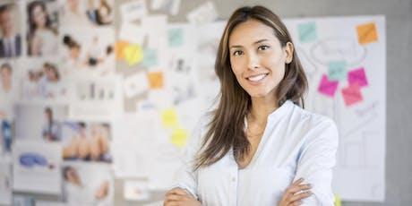 Femmes entrepreneurs billets