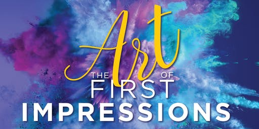 The Art of First Impressions