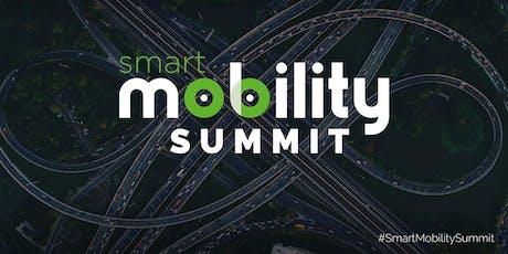Smart Mobility Summit  entradas