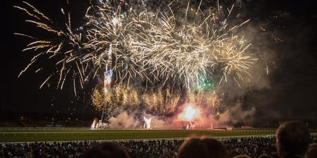 Fireworks Spectacular Family Raceday tickets