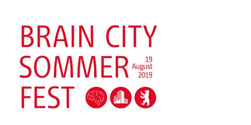 Brain City Sommerfest