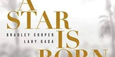 A Star is Born (15) in Open Air