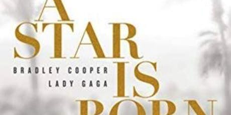 A Star is Born (15) in Open Air tickets