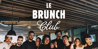 Le Brunch Club - 10 mai