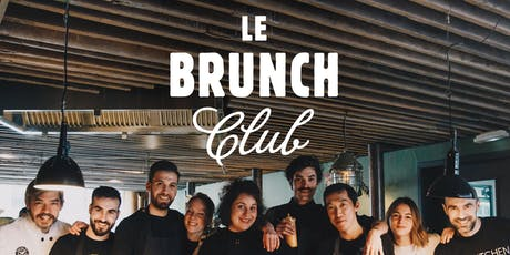 Le Brunch Club - 10 mai tickets