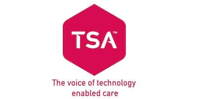 TSA Surgery - Midlands Region - 3rd Sept 2019