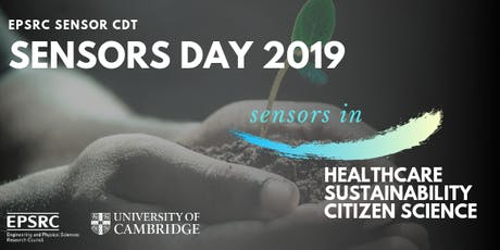 Sensors Day 2019 tickets