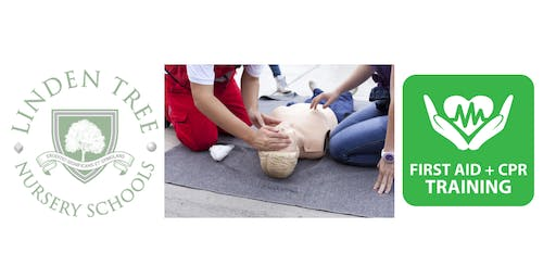 6 Hour Paediatric First Aid Training for Nursery and Private Staff