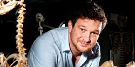 Ben Garrod: Chimpanzee and Me tickets
