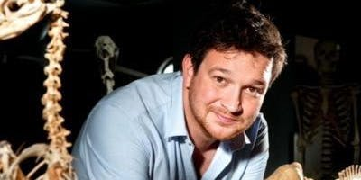 Ben Garrod: Chimpanzee and Me