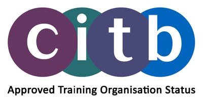 CITB Approved Training Provider Event