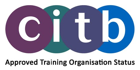 CITB Approved Training Provider Event  tickets