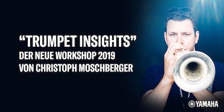 Berlin | Christoph Moschberger Workshop 2019  tickets