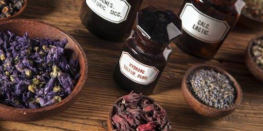 Traditionelle chinesische Medizin im Alltag (G03)