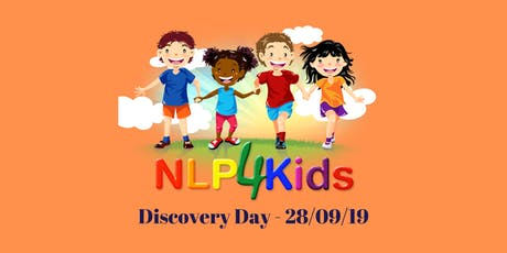 NLP4Kids Discovery Day  tickets