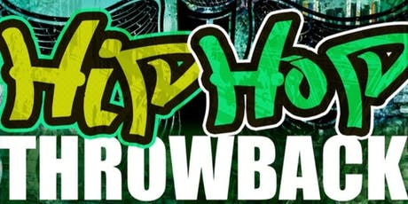 Summer Sunday Hip Hop Throwback Fest with Hi-C, Tony A and More tickets