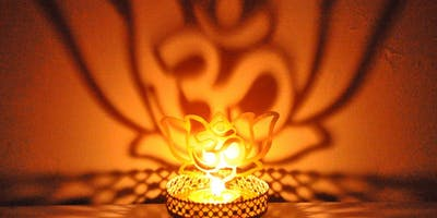Warm Your Heart with Kirtan: Mantras 4 Peace & Light