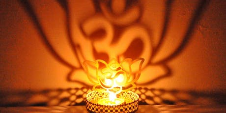 Warm Your Heart with Kirtan: Mantras 4 Peace & Light tickets