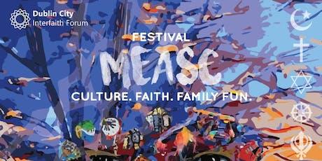 MEASC Festival 2019 tickets