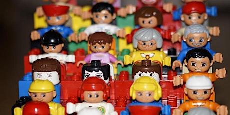 Lego Club (Heysham) tickets