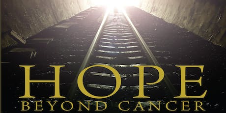 Hope Beyond Cancer tickets