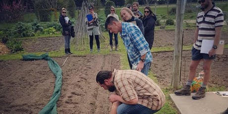 How To Grow Your Own Food; Spring Workshop #2 tickets