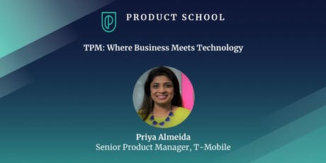 TPM: Where Business Meets Technology tickets